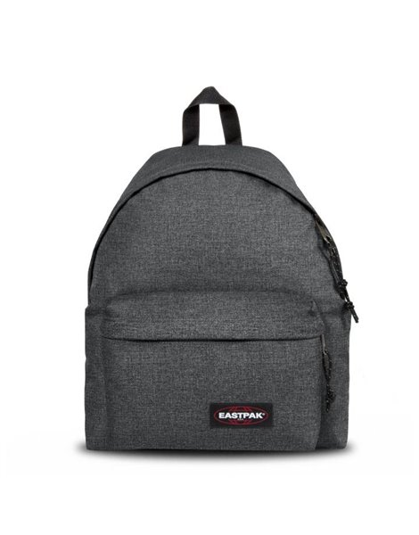 EASTPAK PADDED ZAINO GRIGIO SCURO