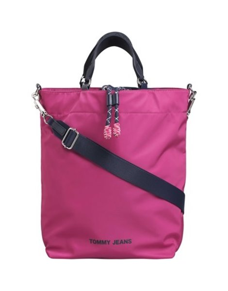 TOMMY JEANS AW0AW08054 BORSA DONNA FUXIA