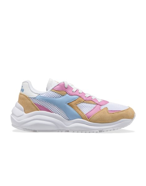 DIADORA CAMARO 2D WN SNEAKERS MULTICOLOR