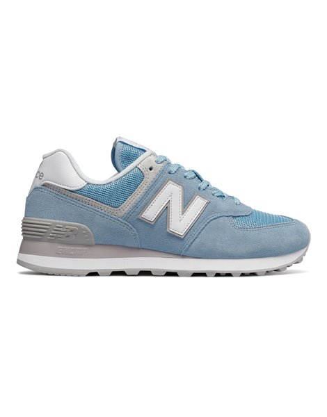 NEW BALANCE WL574 ESB SNEAKERS DONNA CELESTE
