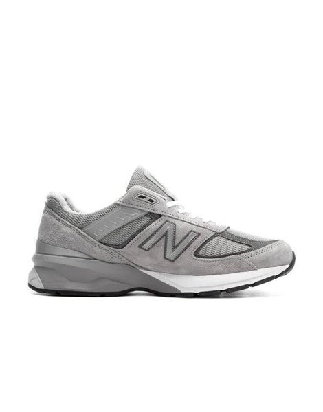NEW BALANCE M 990 GL5 SNEAKERS GRIGIE
