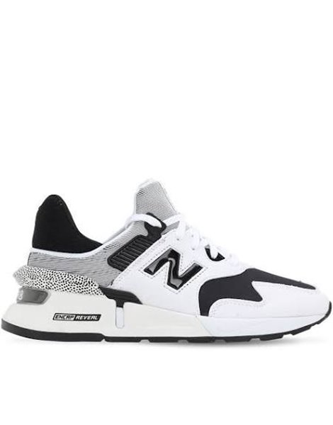 NEW BALANCE WS 997 JCF SNEAKERS  BIANCA