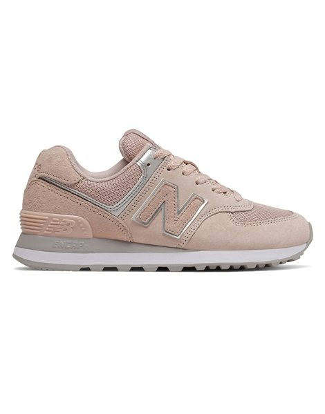 NEW BALANCE WL574 EQ SNEAKERS DONNA ROSA