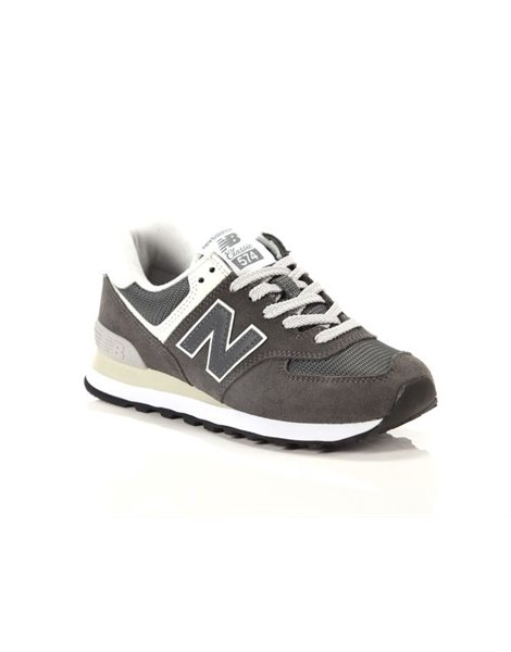 NEW BALANCE WL574CRD SNEAKERS DONNA GRIGIO SCURO