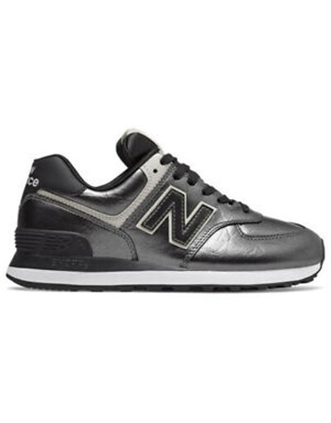 NEW BALANCE WL574WNF SNEAKERS ANTRACITE