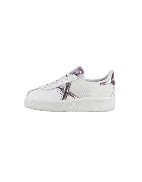 MUNICH BARRU SKY 37 SNEAKERS DONNA BIANCO