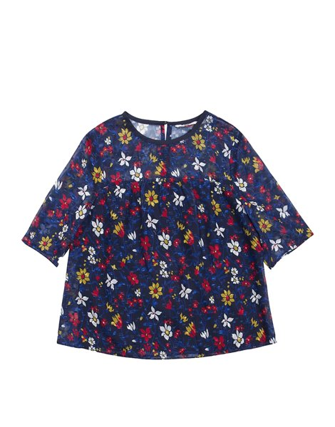 TOMMY JEANS 5236DW0 CASACCA A FIORI