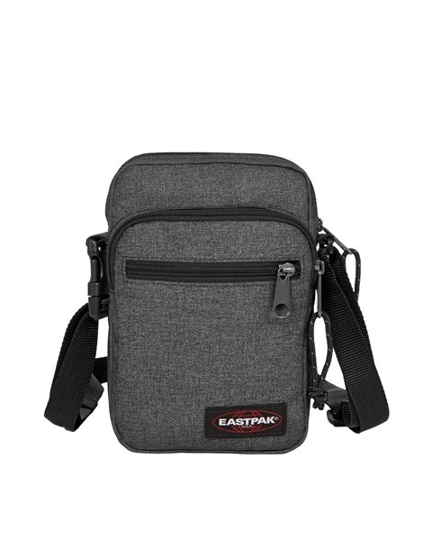 EASTPAK DOUBLE ONE MARSUPIO ANTRACITE