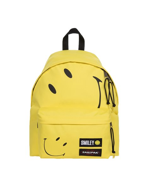 EASTPAK PADDED SMILEY BIG ZAINO