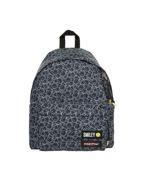 EASTPAK PADDED SMILEY MINI ZAINO
