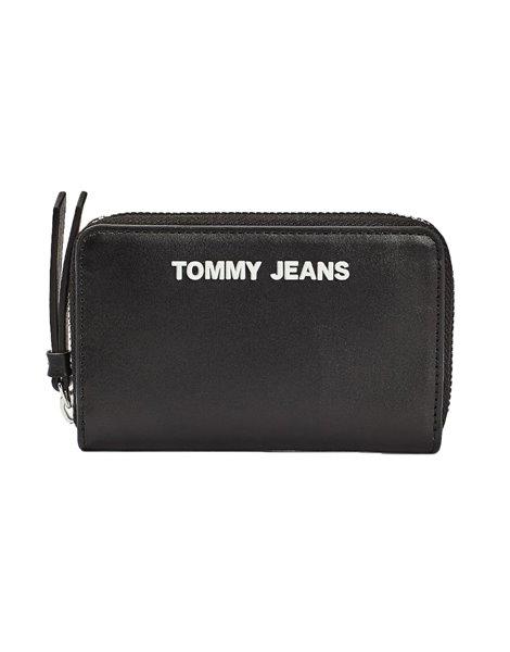 TOMMY JEANS 8979AW0 PORTAFOGLI DONNA NERO