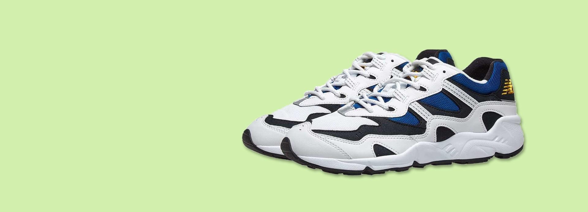 New Balance scarpe sportive da uomo e donna