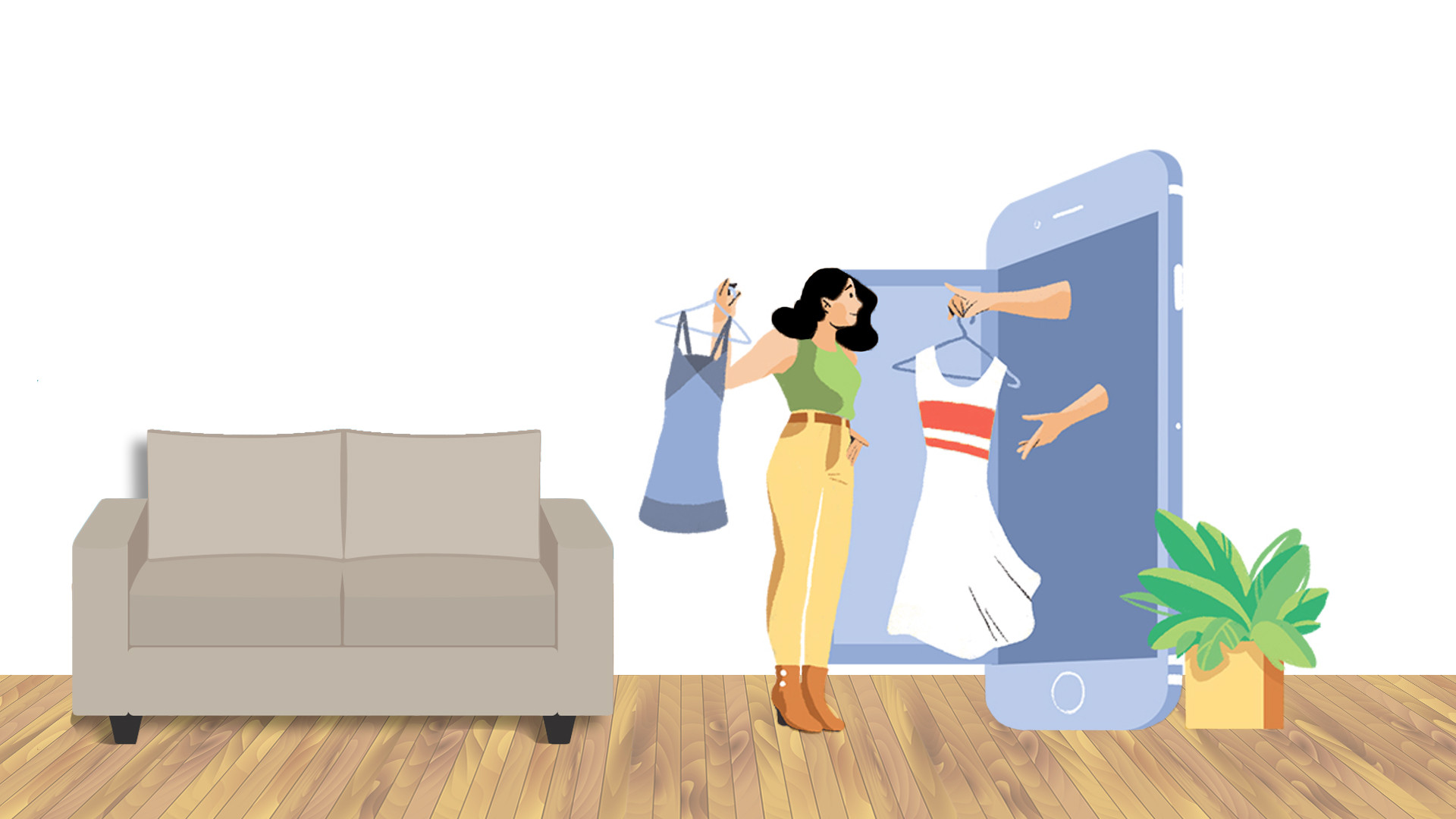 Scopri il nuovo servizio di Personal Shopper